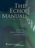 The Echo Manual by Jae K. Oh, A. Jamil Tajik and James B. Se