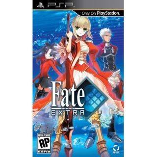 Fate Extra PlayStation Portable, 2011