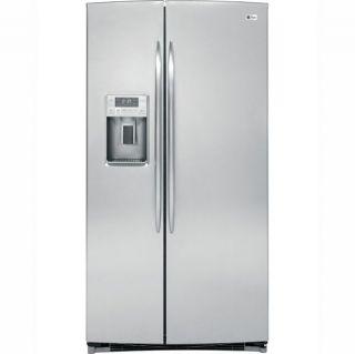 GE PSHS6PGZ 25.9 cu. ft. Refrigerator