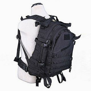 Mens 40 LITER ARMY MILITARY ASSAULT BACKPACK RUCKSACK BERGEN CADET