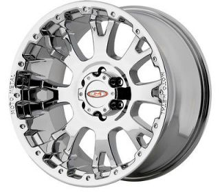 20x9 Moto Metal MO956 Chrome Wheel/Rim(s) 6x139.7 6 139.7 6x5.5 20 9
