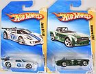 New Models 2009 33 NM Hot Wheels Hot Wheels TRIUMPH TR6 SILVER