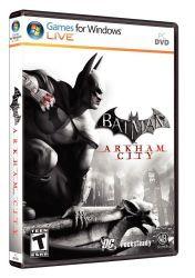 Batman Arkham City PC, 2011