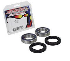 front wheel bearing seal kit yamaha yfm90 raptor 09 11