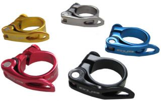 seat post clamp qr quick release more options clamp size color from