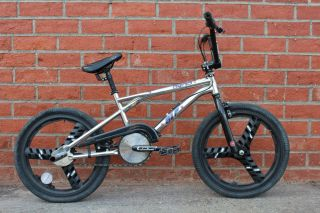 gt dyno air old school bmx bike bicycle performer chromoly