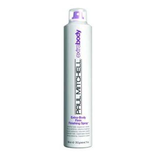 Paul Mitchell Extra Body Firm Finishing Hair Spray 11 oz