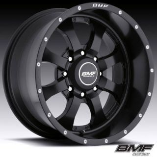 20 BMF NOVAKANE STEALTH BLACK WITH 35X12.50X20 TOYO OPEN COUNTRY MT
