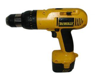 DeWalt DW974 12V 3 8 Cordless Drill Driver