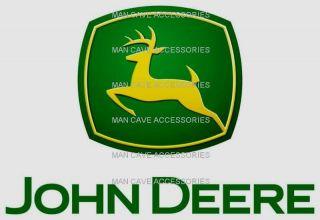 john deere vinyl decal sticker  6 99