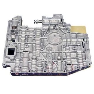 Performance Automatic Valve Body Automatic Forward Pattern Ford AOD