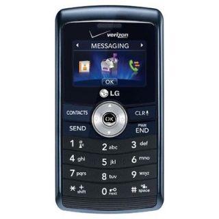 Newly listed Verizon LG VX9200 enV3 Camera 3G Cell Phone Blue No