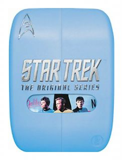 Star Trek   The Complete Second Season DVD, 2004, 7 Disc Set