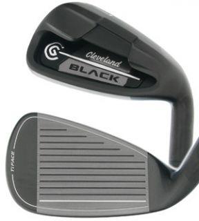 Cleveland CG Black Iron set Golf Club
