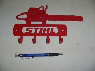 stihl chaisaw key holder hook 044 046 066 088 stbx702