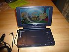 Panasonic DVD LS855 Portable DVD Player W / 8.5 LCD Widescreen