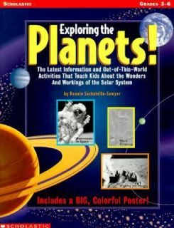 Exploring the Planets The Latest Information and Out of This World
