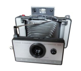 Polaroid Land 103 Film Camera
