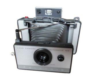 Polaroid Land 103 Film Camera