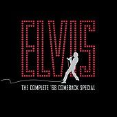 The Complete 68 Comeback Special 40th Anniversary Edition Box by