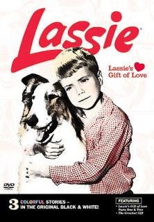 Lassie Collection, The   Lassies Gift of Love Parts 1 2 DVD, 2006