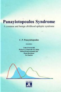 Panayiotopoulos Syndrome A Common and Benign Childhood Epileptic