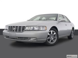 Cadillac Seville 2003 STS