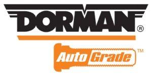 Dorman AutoGrade 611 280 Wheel Lug Nut