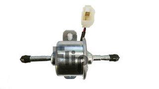 John Deere Gator Fuel Pump 4X2 6X6 Replaces AM876265 HPX 2020 Progator