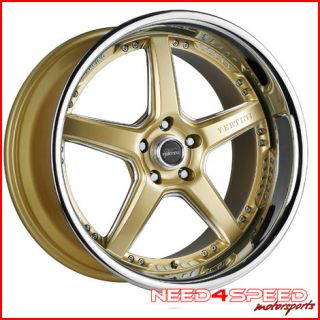 20 VERTINI DRIFT NISSAN INFINITI 350Z G35 G37 370Z STAGGERED WHEELS