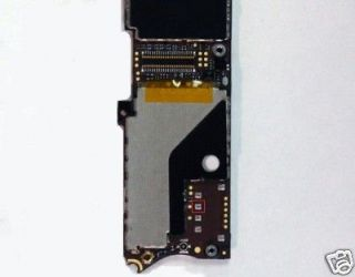 iphone 4 logic board battery terminal repair service time left