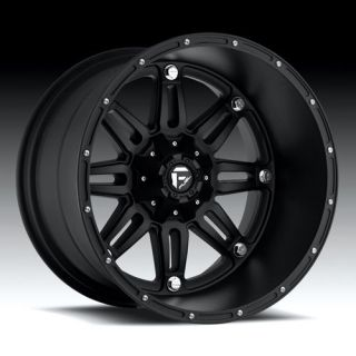 fuel offroad hostage black 20x12 chevy ford dodge gmc rimzoneonline