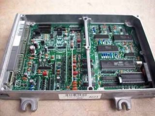 96 97 HONDA ACURA INTEGRA TYPE R 1.8L DOHC VTEC ENGINE LSD TRANS ECU