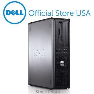 Newly listed Dell OptiPlex 760 Desktop 3.00 GHz, 2 GB RAM, 150 GB HDD