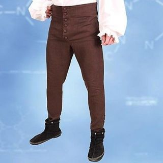 assassin creed ll ezio pants costume