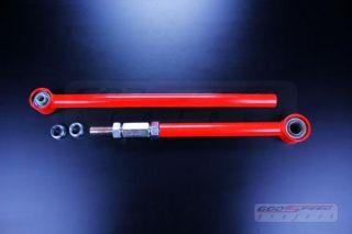 GSP ae86 trueno sr5 gts gt s 4age 4a rear suspension adjustable