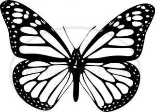 tribal butterfly car decal window sticker wall art 183 more