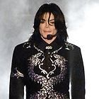 vintage Michael Jackson sweater T Shirt IRON ON orig 2
