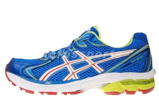 Asics GT 2170 Electric Blue Mens Running Shoes T GEL T206N6001