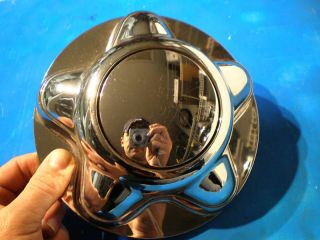 183 FORD F150 F 150 TRUCK EXPEDITION CHROME OEM CHROME HUB CAP HUBCAP
