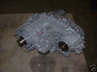 chevrolet np261 np 261 hd transfer case reman floor sft