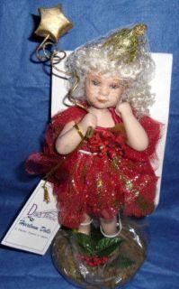 duck house doll heirloom doll  5 99