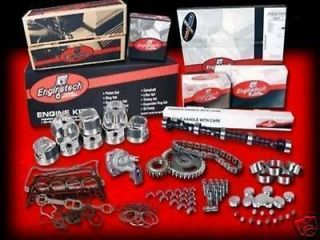 FORD Premium Master Engine Rebuild Kit 302 5.0 1968 72 (Fits Mustang)