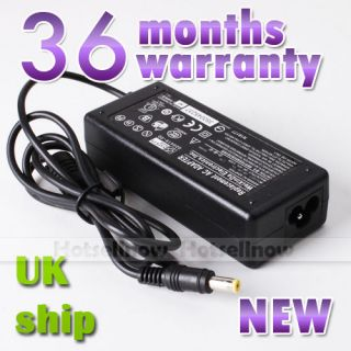 65w laptop charger adapter for gateway mx3228 mx 3228  7 88