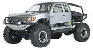 NEW Axial 110 SCX10 Trail Honcho 4wd Crawler RTR AX90022 AXIAX90022