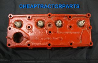 international tractor engine head 444 384 2444 424 364 one