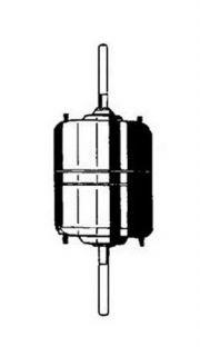 RE25160 New John Deere Blower Motor 1640 2040 3140 4050 4430 5820 7720