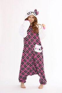 San X 403 Hello Kitty Costume (Kigurumi) PK Free Size ♥ Same Day