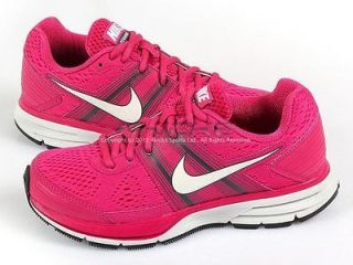 Nike Wmns Air Pegasus+ 29 Fireberry/Whit​e Anthracite Running Shoes
