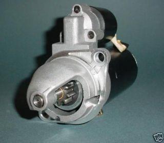 M2034 Ruggerini Lombardini Hatz Starter to Replace Bosch 0001214002